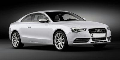 2014 Audi A5 Vehicle Photo in Austin, TX 78759