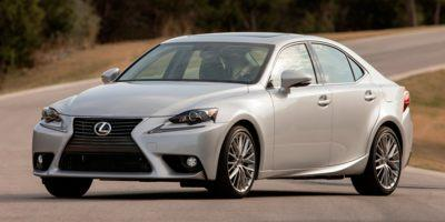 2014 Lexus IS 250 Vehicle Photo in Joliet, IL 60435