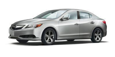 2014 Acura ILX Vehicle Photo in Kernersville, NC 27284