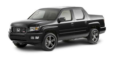 2014 Honda Ridgeline Vehicle Photo in Harvey, LA 70058
