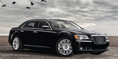 2014 Chrysler 300 Vehicle Photo in Richmond, VA 23231