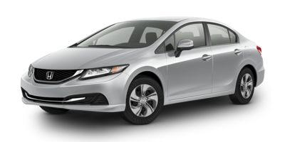2014 Honda Civic Sedan Vehicle Photo in Van Nuys, CA 91401