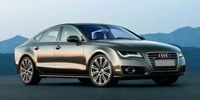 2014 Audi A7 Vehicle Photo in Colorado Springs, CO 80905
