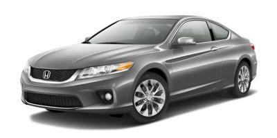 Used Car 2014 Red Honda Accord Coupe Ex For Sale In North Carolina