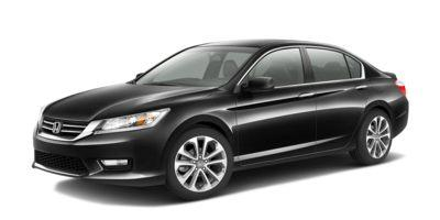 2014 Honda Accord Sedan Vehicle Photo in San Antonio, TX 78254