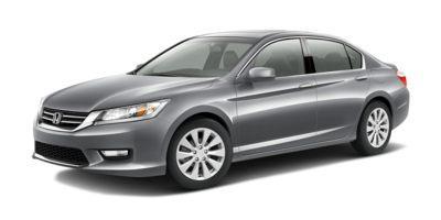 2014 Honda Accord Sedan Vehicle Photo in El Paso, TX 79922