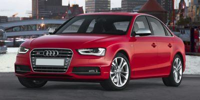 2014 Audi S4 Vehicle Photo in Colorado Springs, CO 80905