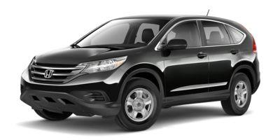 2014 Honda CR-V Vehicle Photo in Colorado Springs, CO 80905