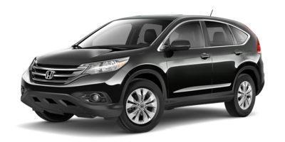 2014 Honda CR-V Vehicle Photo in Burlington, WI 53105
