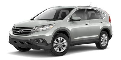 2014 Honda CR-V Vehicle Photo in Oshkosh, WI 54904