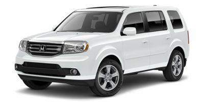 2014 Honda Pilot Vehicle Photo in Hanover, MA 02339