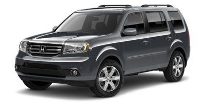 2014 Honda Pilot Vehicle Photo in Willow Grove, PA 19090