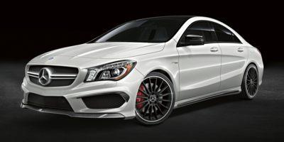 Attractive 2014 Mercedes Benz CLA Class Vehicle Photo In Des Moines, IA 50325