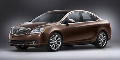 2015 Buick Verano Vehicle Photo in Gainesville, TX 76240