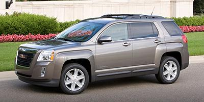 2015 GMC Terrain Vehicle Photo in Highland, IN 46322