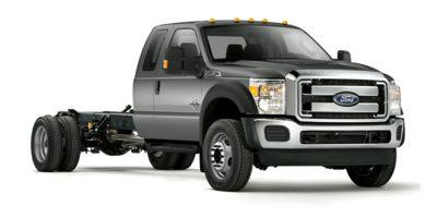 2015 Ford Super Duty F-450 DRW Vehicle Photo in West Chester, PA 19382