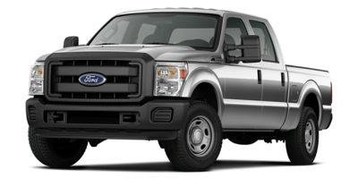 2015 Ford Super Duty F-350 SRW Vehicle Photo in Bend, OR 97701