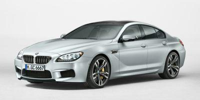 2015 BMW M6 Vehicle Photo in West Palm Beach, FL 33407