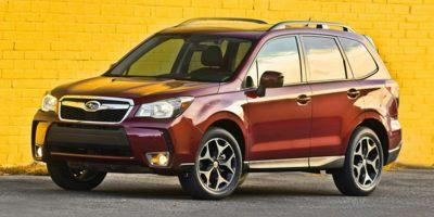 2015 Subaru Forester Vehicle Photo in Kansas City, MO 64118