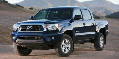 2015 Toyota Tacoma Vehicle Photo in Twin Falls, ID 83301