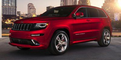 2015 Jeep Grand Cherokee Vehicle Photo in Anchorage, AK 99515