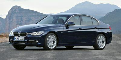 2015 BMW 320i xDrive Vehicle Photo in Colorado Springs, CO 80920