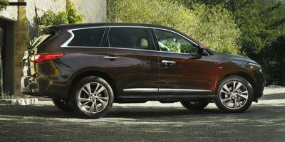 2015 INFINITI QX60 Vehicle Photo in Independence, MO 64055