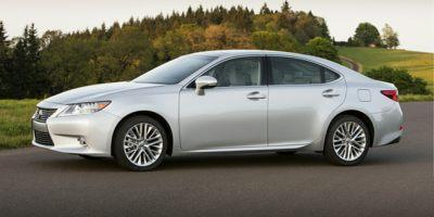 2015 Lexus ES 350 Vehicle Photo in Palos Hills, IL 60465