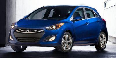 2015 Hyundai Elantra GT Vehicle Photo in Owensboro, KY 42303