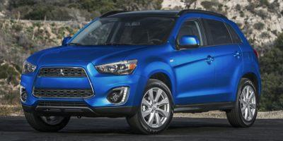 2015 Mitsubishi Outlander Sport Vehicle Photo in Peoria, IL 61615