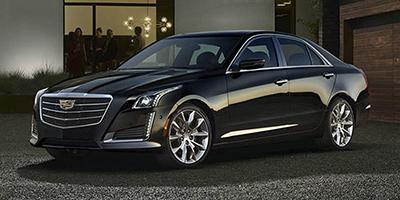 2015 Cadillac CTS Sedan Vehicle Photo in Nashua, NH 03060