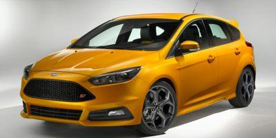 2015 Ford Focus Vehicle Photo in Chickasha, OK 73018