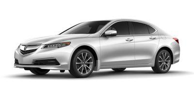 2015 Acura TLX Vehicle Photo in Bloomington, IN 47403