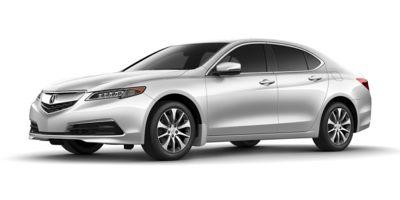 2015 Acura TLX Vehicle Photo in Trevose, PA 19053-4984