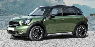 2015 MINI Cooper S Countryman ALL4 Vehicle Photo in Mansfield, OH 44906