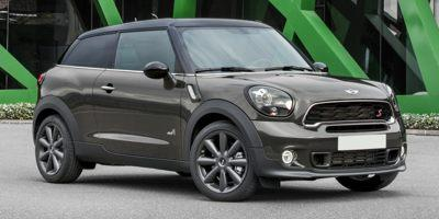 2015 MINI Cooper S Paceman ALL4 Vehicle Photo in Colorado Springs, CO 80920