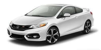 2015 Honda Civic Coupe Vehicle Photo in Rockville, MD 20852