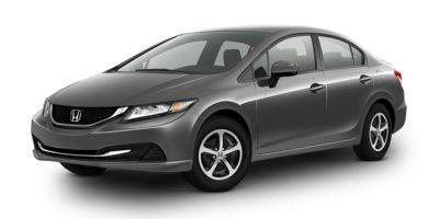 2015 Honda Civic Sedan Vehicle Photo in West Harrison, IN 47060