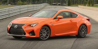 2015 Lexus RC F Vehicle Photo In Eugene, OR 97401