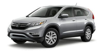 2015 Honda CR-V Vehicle Photo in Tulsa, OK 74131