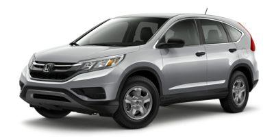 2015 Honda CR-V Vehicle Photo in Bend, OR 97701