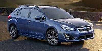 2015 Subaru Impreza Wagon Vehicle Photo in Rockville, MD 20852