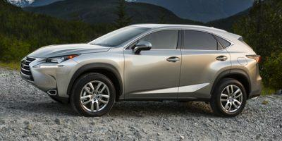 2015 Lexus NX Turbo Vehicle Photo in Rockville, MD 20852
