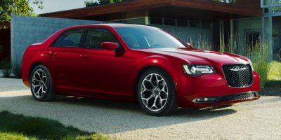 2015 Chrysler 300 Vehicle Photo in Cary, NC 27511