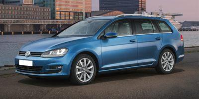 2015 Volkswagen Golf SportWagen Vehicle Photo in Cape May Court House, NJ 08210