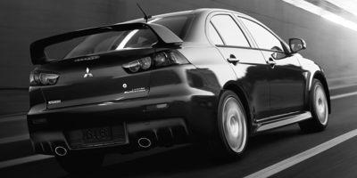 2015 Mitsubishi Lancer Evolution Vehicle Photo in Midlothian, VA 23112