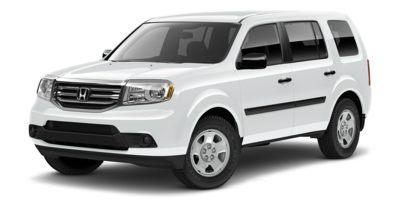 2015 Honda Pilot Vehicle Photo in Rockville, MD 20852