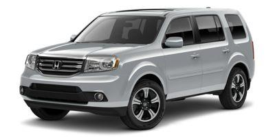 2015 Honda Pilot Vehicle Photo in Augusta, GA 30907