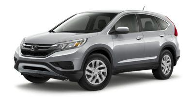 2015 Honda CR-V photo du véhicule à Val-d'Or, QC J9P 0J6