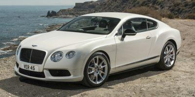 2015 Bentley Continental GT V8 S Vehicle Photo in Northbrook, IL 60062